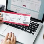 Как купить авиабилет подешевле: последовательность действий